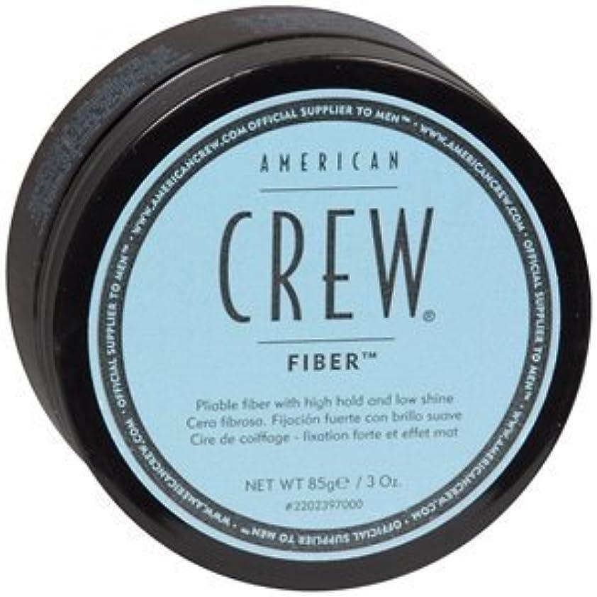 不和化粧ジャグリングAmerican Crew Fiber for Hold & Shine 3 oz (85 g) by AB [並行輸入品]