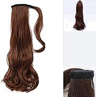 少女かつらロングヘアエア前髪かつらヘッドウィッグのシミュレーション