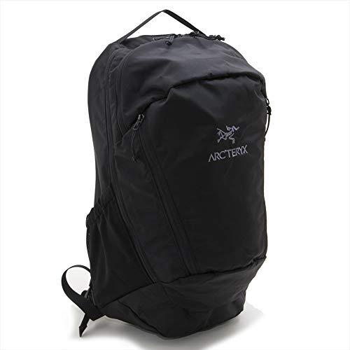 [ アークテリクス ] Arc'teryx リュック マンティス 26 バックパック デイパック 26L Black II 7715 Mantis 26 Multi Purpose Daypack Backpack メンズ レディース [並行輸入品]