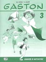 Gaston: Activity book 3