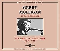 Quintessence-New York Los Angeles Paris 1946-1955