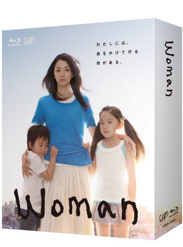 Woman Blu-ray BOX