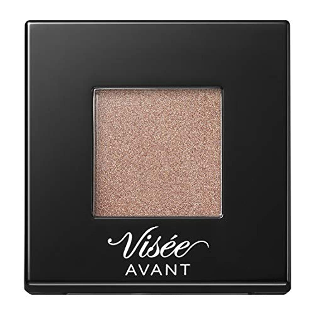 確かなまとめる私達Visee AVANT(ヴィセ アヴァン) ヴィセ アヴァン シングルアイカラー クリーミィ アイシャドウ SWEET BRONZE 102 1.4g