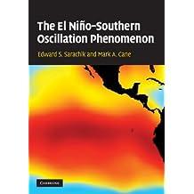 The El Nino-Southern Oscillation Phenomenon
