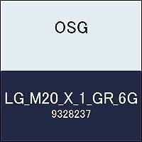 OSG ゲージ LG_M20_X_1_GR_6G 商品番号 9328237