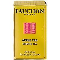 FAUCHON 紅茶アップル(ティーバック) 20袋 ×5セット