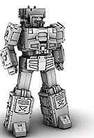 MoonStudio ロボット 力の戦士 MS-005