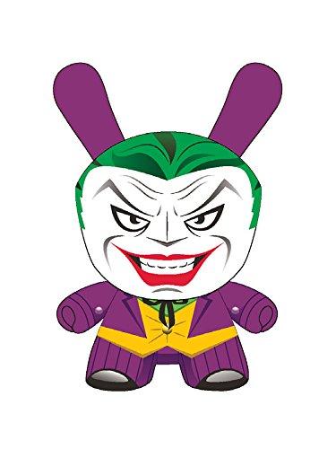 ダニー DCコミックス バットマン 5インチ フィギュア: ジョーカー クラシック ver