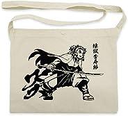 鬼滅の刃 無限列車編 煉獄杏寿郎 サコッシュ/NATURAL