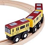 moku TRAIN 東京メトロ銀座線 1000系 3 両セット