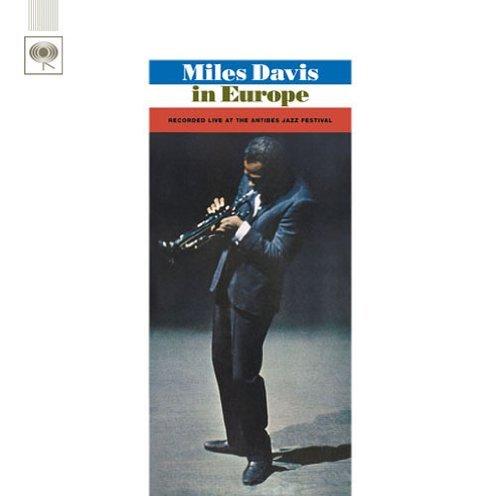 マイルス・デイビス・イン・ヨーロッパ+1