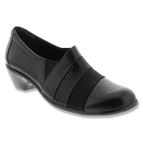 Walking CradlesレディースCullenドレスカジュアル カラー: ブラック