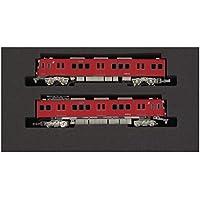 グリーンマックス Nゲージ 30503 名鉄6800系1次車 基本2両編成セット (動力付き)