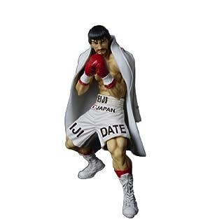 はじめの一歩 THE FIGHTING! New Challenger リアルフィギュア 外伝 「伊達 英二」通常版 (ノンスケール PVC塗装済み完成品)