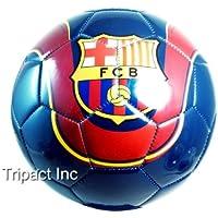 FCバルセロナサッカー公式サイズサッカーボール( SZ。5 ) – 144