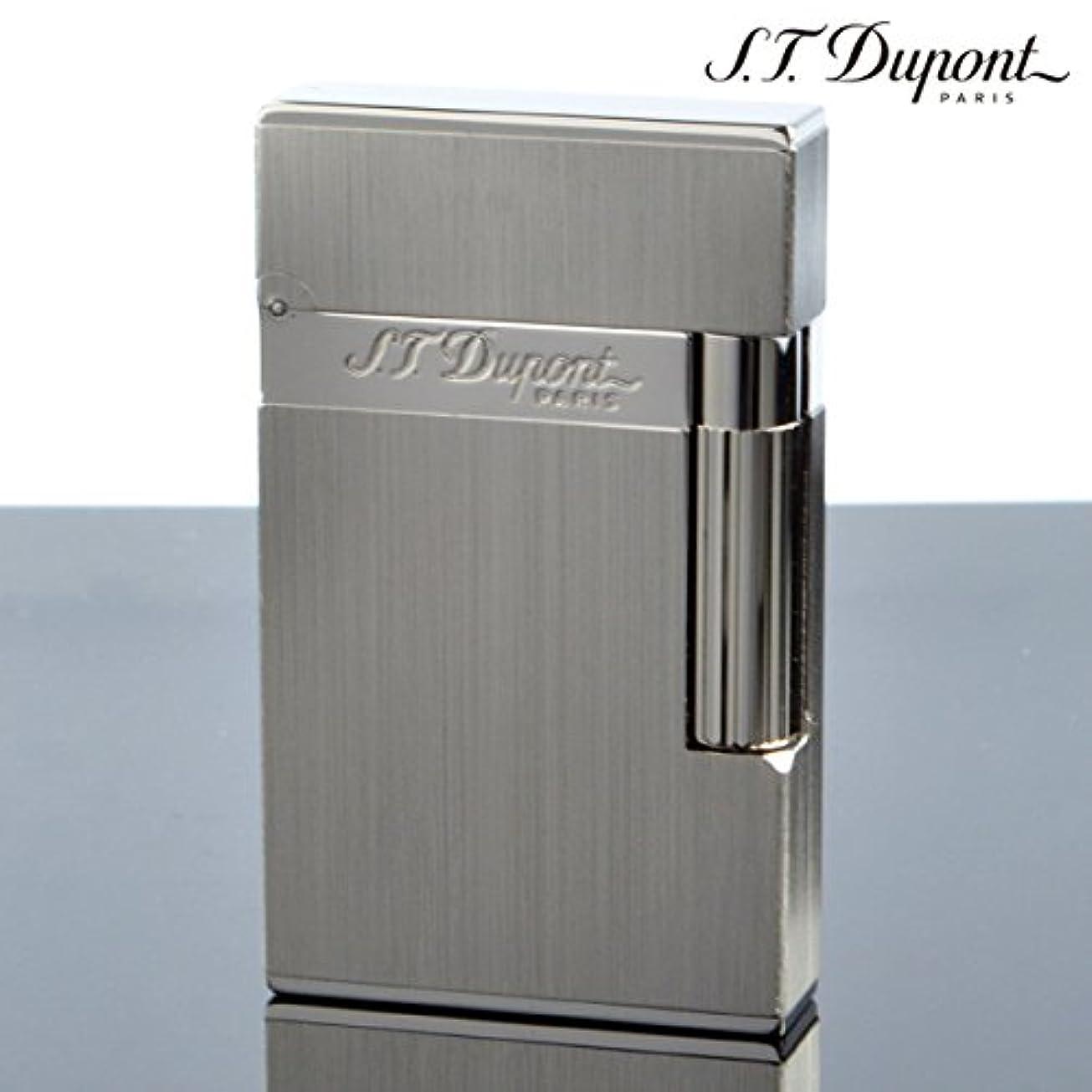 マージ明らかにする天才(デュポン) Dupont ライター LIGNE2 16404 (ガス1本?フリント1シート特典付) 正規品