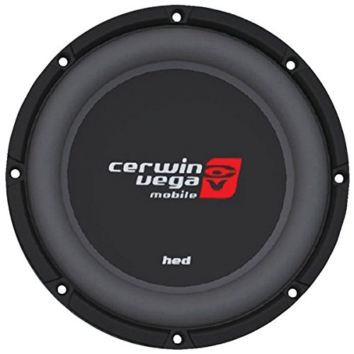 cerwin-vegaモバイルhs122d HedシリーズD...