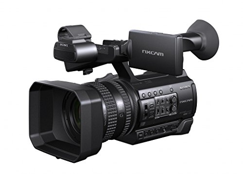 Sony HXR-NX100 Full HD hand-held camcorder