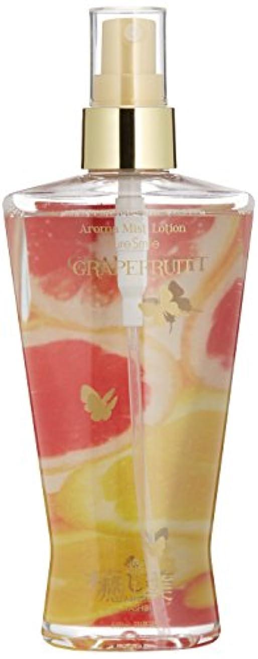 普遍的なドラッグ自体癒し美 アロマミストローション グレープフルーツ200ml