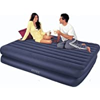 Intex Recreation Confort Frame Queen Airbed Kit by Intex