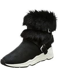 [アッシュ] ブーツ Moloko 120119