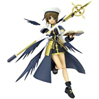 Figma 魔法少女リリカルなのはStrikerS 八神はやて 騎士甲冑Ver.
