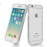 5ef6c46845 iPhone 5/iPhone 5S/SE ケース iPhone 5 ケース クリア カード収納 Cavor アイフォン