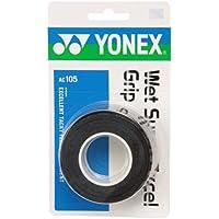 ヨネックス(YONEX) ウェットスーパーエクセルグリップ(3本入) AC105