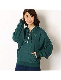 プーマ(PUMA) 【プーマ】レディーストレーニングジャケット(フィールイット カバーアップ)