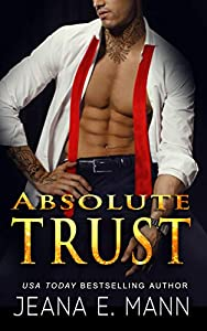 Absolute Trust (Absolute Power Duet Book 2) (English Edition)