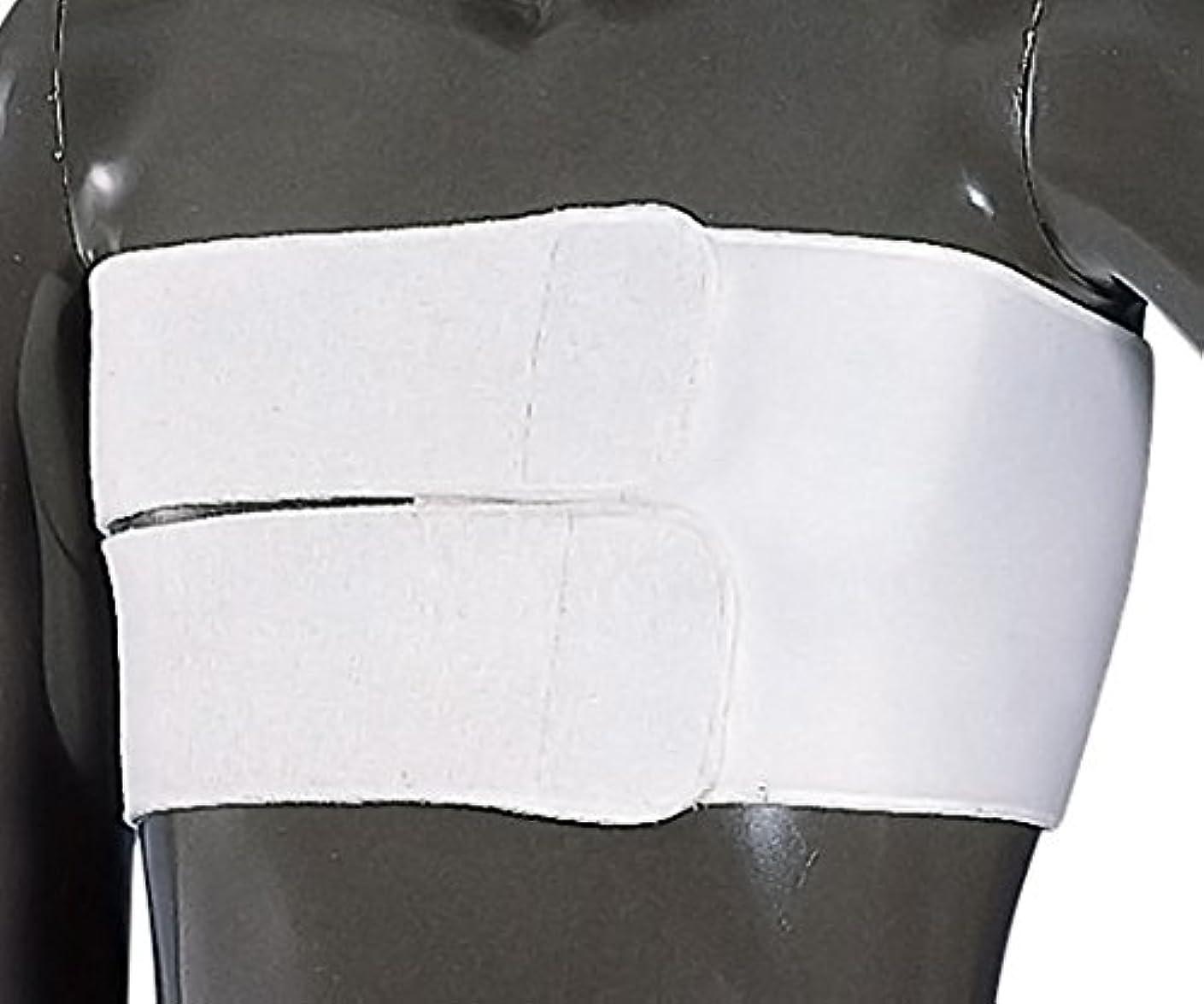 散髪公式気候日本衛材 胸部固定帯バストタイエース LL 90cm~110cm 1個 594