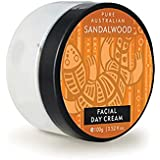 Pure Australian Sandalwood Facial Day Cream, 1 count