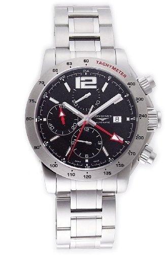 腕時計 アドミラル L3.670.4.56.6 メンズ 【並行輸入品】 ロンジン