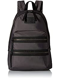 マークバイマークジェイコブス リュック Domo Arigato Packrat Backpack(Faded Aluminum) MARC BY MARC JACOBS【並行輸入品】