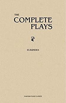 The Complete Euripides by [Euripides]