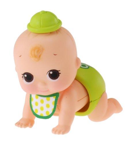ハイハイ大好き赤ちゃん カエルちゃんオムツ