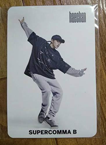 【NCT 127/ヘチャン】プロフ紹介!ムードメーカー的存在の最年少メンバー!驚きの足の長さが話題!の画像