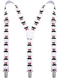 Man of Men ACCESSORY メンズ US サイズ: One Size Fits Most カラー: ホワイト