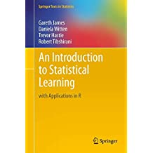An Introduction to Statistical Learning: with Applications in R: 103