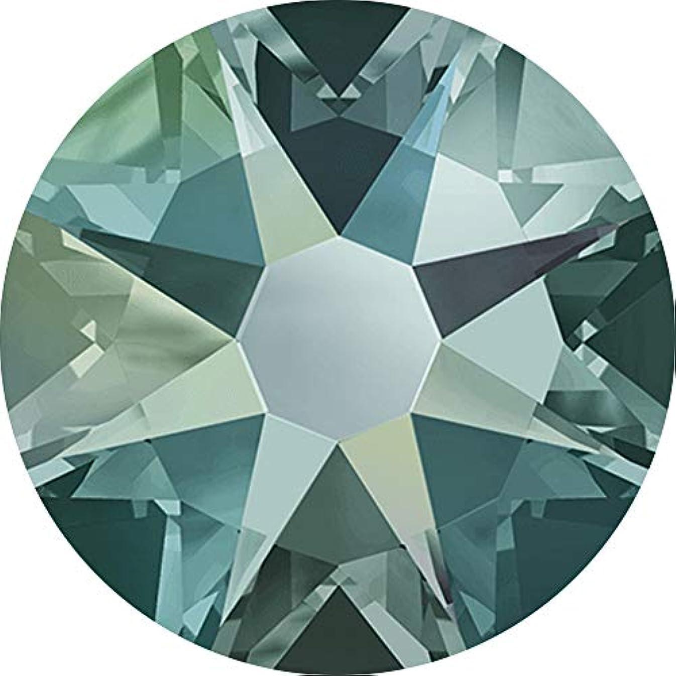 痴漢ますますカバーSWAROVSKI ブラックダイヤモンドシマー SS20(4.6~4.8mm) 12P