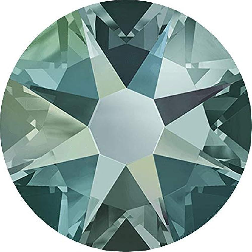 鷲ましい大破SWAROVSKI ブラックダイヤモンドシマー SS20(4.6~4.8mm) 12P