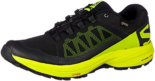 [해외][살로몬] XA ELEVATE GTX 트레일 러닝 슈즈 남성/[Salomon] XA ELEVATE GTX Trail Running Shoes Men`s