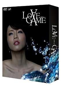 LOVE GAME DVD-BOX