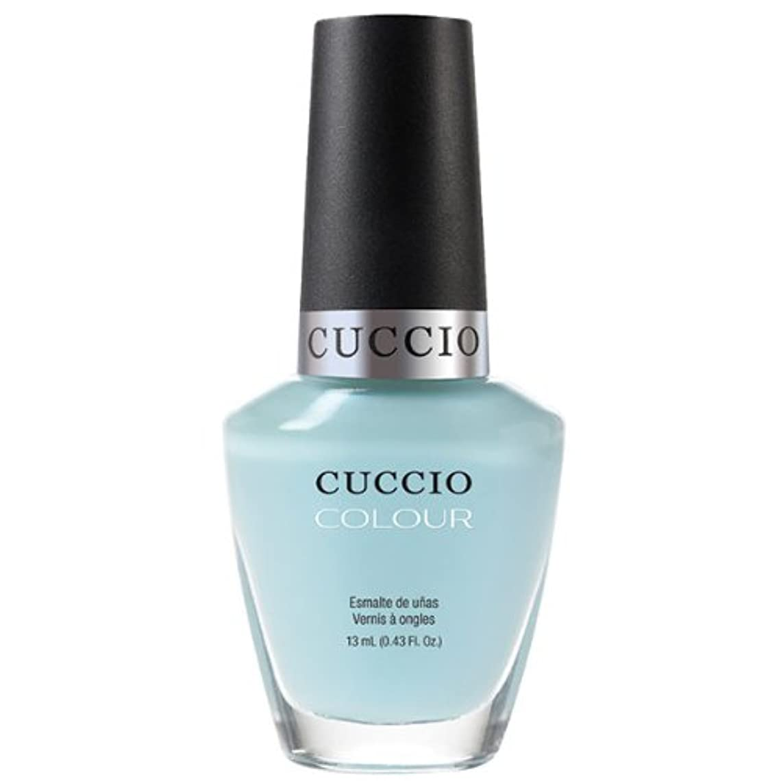 切り離すスーダンネクタイCuccio Colour Gloss Lacquer - Meet Me in Mykonos - 0.43oz / 13ml