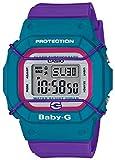 [カシオ] 腕時計 ベビージー 25th アニバーサリーモデル BGD-525F-6JR レディース