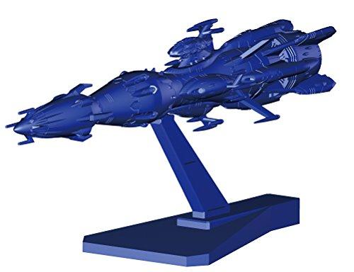 メカコレクション宇宙戦艦ヤマト2199 No.18 デウスーラⅡ世・コアシップ