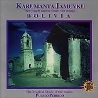 Pueblo Perdido by Karumanta Jamuyku (1995-11-03)