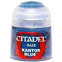 21-07 シタデルカラー KANTOR BLUE