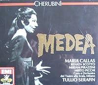 Cherubini Medea Live
