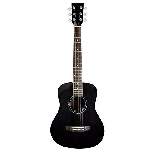 ANTIQUE NOEL アンティークノエル  アコースティックギター AM-0 BLK ブラック